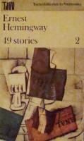 Hemingway, 49 Stories, Bd, 2; TdW, Aufbau 1977
