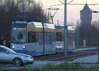Linie 7 nach Sommerfeld