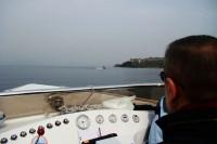 Auf dem Gardasee II