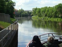 Genzmer Brücke I