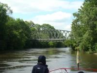 Hafenbahnbrücke I