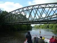 Hafenbahnbrücke II