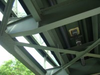 Hafenbahnbrücke IV