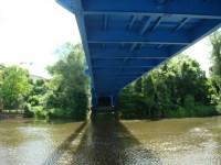 Brücke ohne Namen III