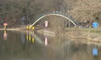 Katzenbuckelbrücke I