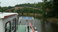 Katzenbuckelbrücke II