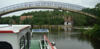Katzenbuckelbrücke III