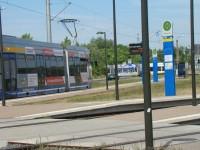 Wendeschleife Paunsdorf-Nord