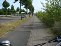 Torgauer Straße