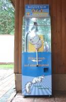 Tierpark Petersberg (ST), der Automat