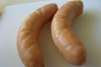Bockwurst I