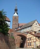 Stadtmauer IV
