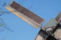 Ein Flügel - High-Tech des 19. Jahrhunderts