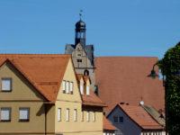 Stadtkirche Nummer 1