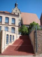 Stadtkirche Nummer 3